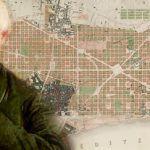 La historia de l'Eixample y el Plan Cerdà