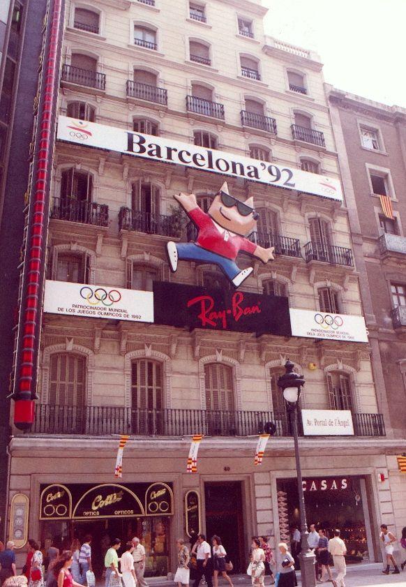 barcelona92cottet
