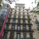 El termómetro del Portal del Ángel de Barcelona: el Can Cottet