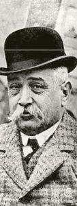 Pere Falqués arquitecto.