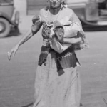 La historia de la Moños - la Monyos y el origen de su leyenda: