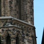 El caracol de la Catedral de Barcelona