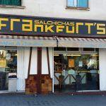 El mejor Frankfurt de la ciudad, el Frankfurt de Pedralbes